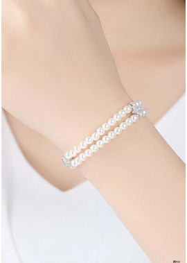 Fashion Pearl New Bracelets