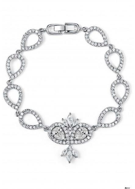 Crystal Fashion Flash Bracelets