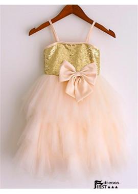 Firstdresss Flower Girl Dresses