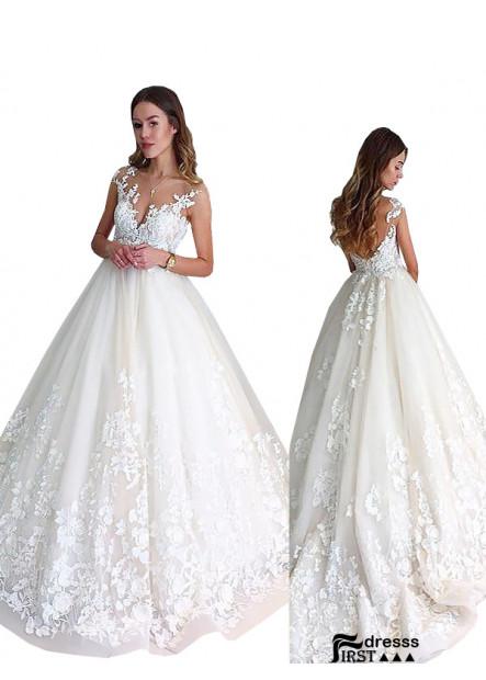 Firstdresss 2021 Cheap Wedding Reception Dresses For The Bride