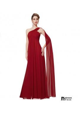 Long Classical Evening Dresses