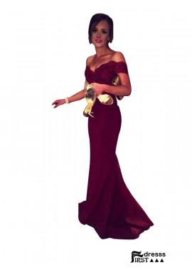Firstdresss Sexy Discount Long Prom Evening Dress