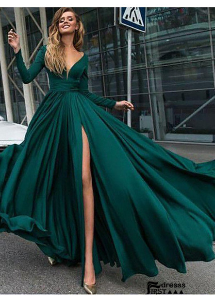 Firstdresss Cheap But Best Long Prom Evening Dress