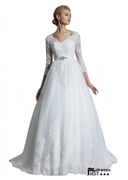 Firstdresss 2021 Lace Ball Dress
