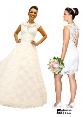 Firstdresss 2021 Short Lace Ball Gowns