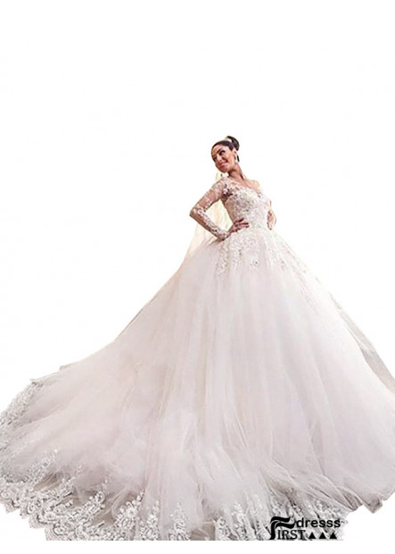Firstdresss 2020 Ball Gowns