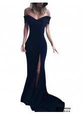 Buy Long Prom Women Evening Dresses For Wedding and Party