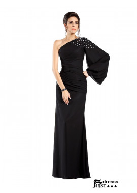 Firstdresss Sexy Mother Of The Bride Evening Dress
