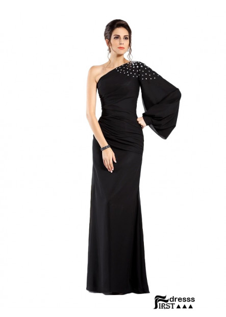Firstdresss Sexy Mother Of The Bride Evening Dress