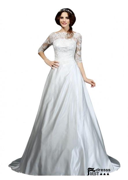 Firstdresss 2021 Lace Ball Gowns