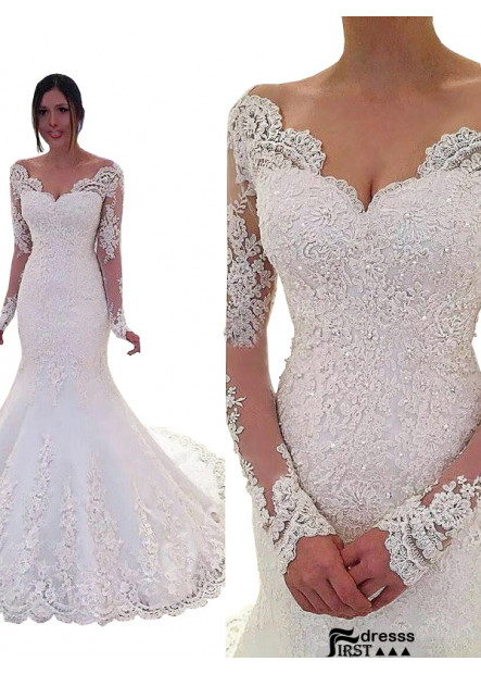 Firstdresss 2020 Wedding Dress