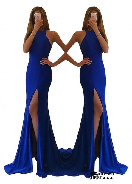 Firstdresss Cheap Long Prom Gown