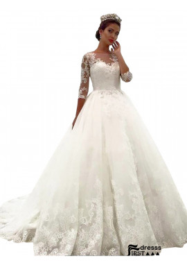 Firstdresss 2020 Lace Ball Gowns