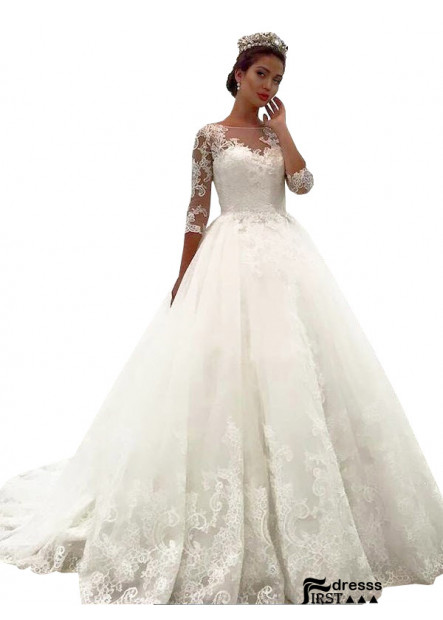 2021 Lace Ball Gowns Bridal Gowns US Online Shop