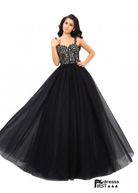 Firstdresss Prom Evening Dress