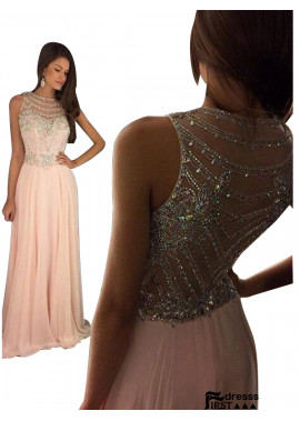 Firstdresss Jr Long Prom Evening Dress