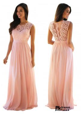 Firstdresss Bridesmaid Evening Dress