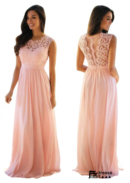 Firstdresss Bridesmaid Evening Dress