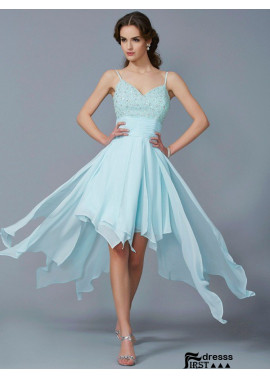 Firstdresss Short Homecoming Prom Evening Dress