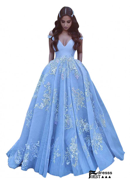 Firstdresss Long Prom Gown Online
