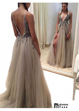 Firstdresss Good Long Prom Evening Dress