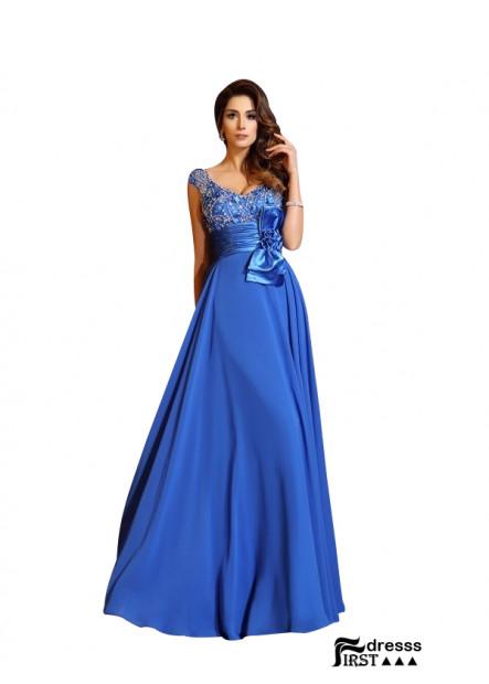 Firstdresss Sexy Prom Evening Dress