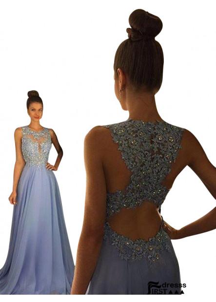 Firstdresss Long Prom Wear