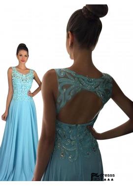Firstdresss Long Long Evening Dress