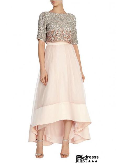Firstdresss Cheap Mother Of The Bride Dresses Tea Length