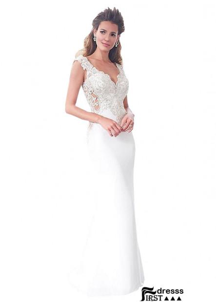Summer Long Wedding Dress and Evening Dresses