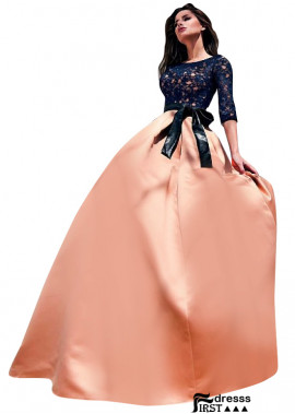 Firstdresss Evening Dress