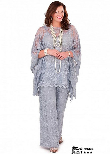 Plus Size US Mother Pant Suits Online Sale With Cheap Price