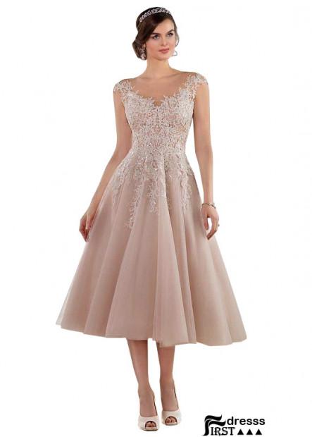 Firstdresss Short Wedding Dress Cocktail Party Dresses