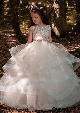 Firstdresss Flower Girl Dresses