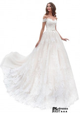 Firstdresss Buy Cheap Wedding Gown US Online Shop Sale