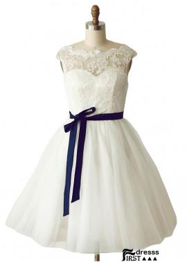 Short Wedding Dress Semi Formal Wedding Guest Dress