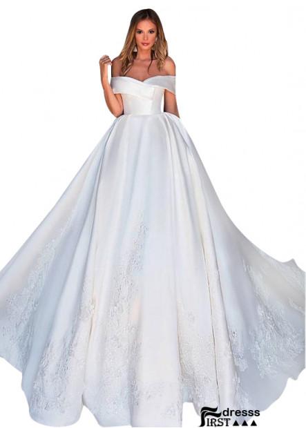 Firstdresss Most Beautiful Wedding Ball Gowns