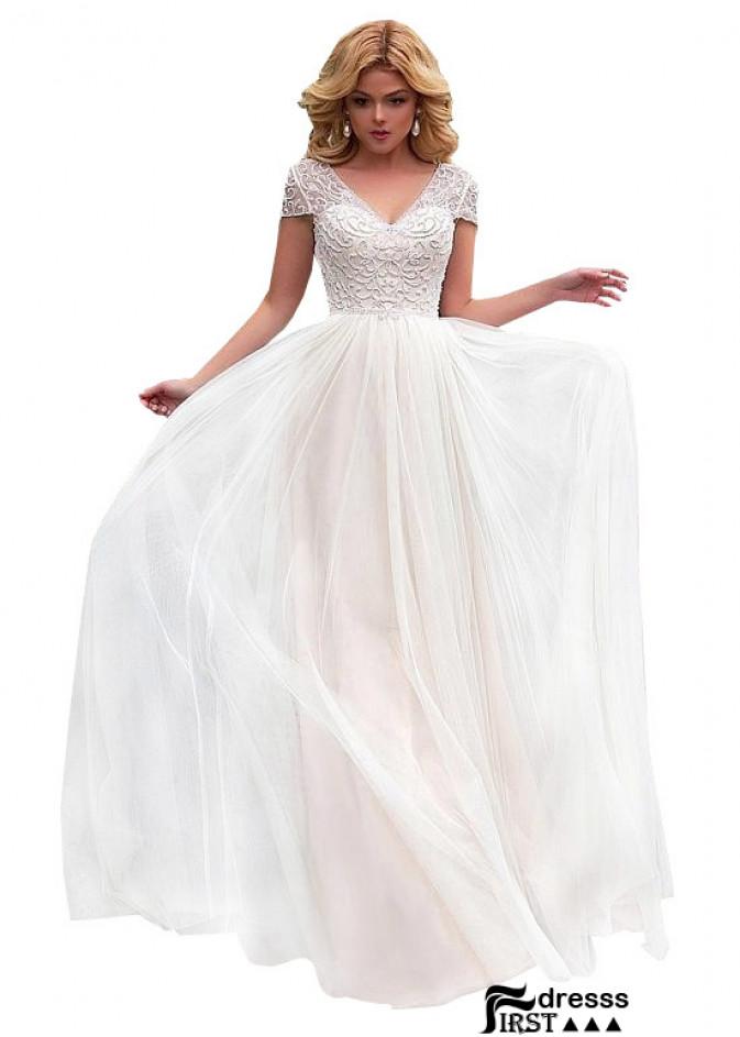 Powder blue wedding dress