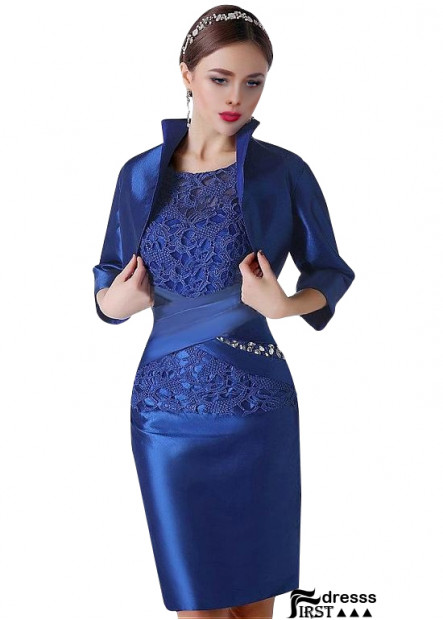 Firstdresss Short Sheath Mother Of The Bride Outfits