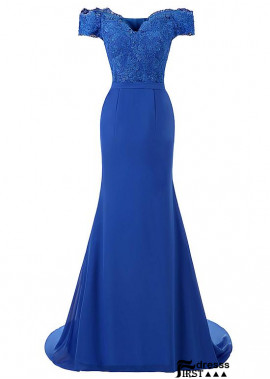 Firstdresss Royal Blue Evening Dresses and Gowns For Women US