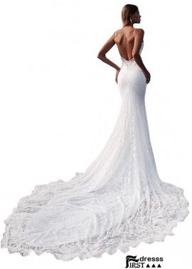 Firstdresss Unique Wedding Dress