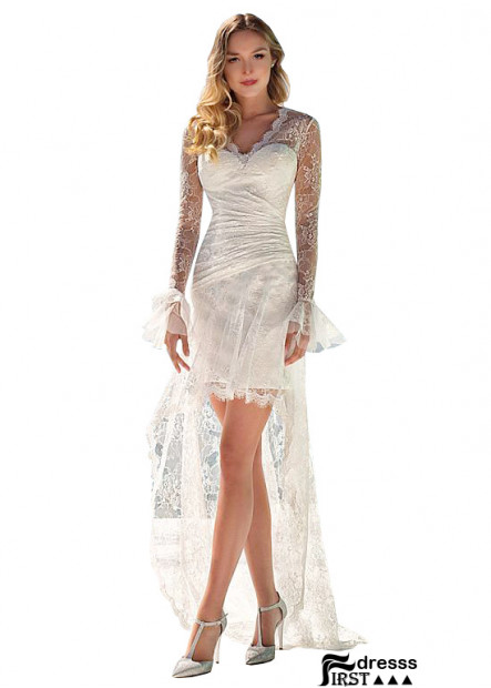 Firstdresss Short Native American Wedding Dress Patterns