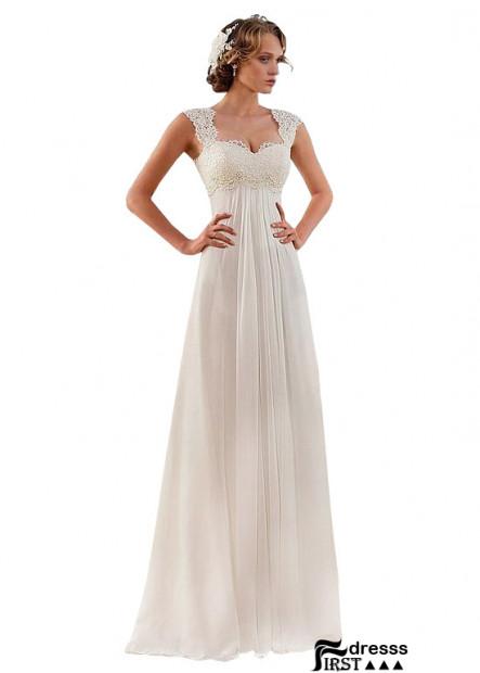 Firstdresss Beach Untraditional Wedding Dresses