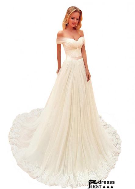 Firstdresss Beach Wedding Dresses