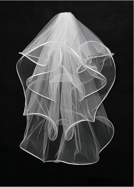 Firstdresss Wedding Veil