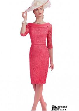 Firstdresss Short Mother Dresses For Wedding And Evening