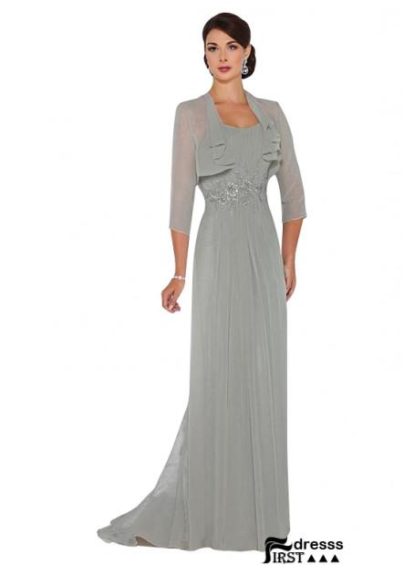Firstdresss Mother Of The Bride Floor Length Dresses Online Sale