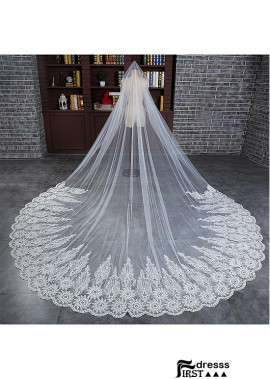 Firstdresss Wedding Veil
